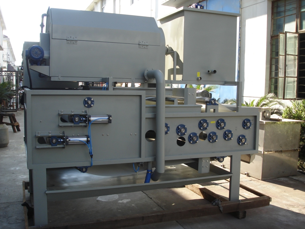 Warter Treatment Machinery for Municipal Sewage Plant